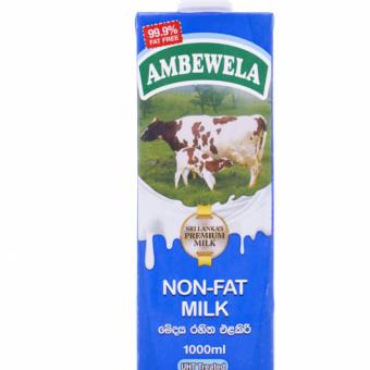 AMBEWELA-NON-FAT-MILK